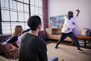 casque de réalité virtuel